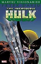 Hulk: Visionaries - Peter David Vol. 2 (Incredible Hulk (1962-1999))