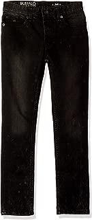 Buffalo by David Bitton Big Boys' Ash-x Skinny Denim Pant