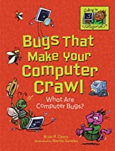 Bugs That Make Your Computer Crawl: What Are Computer Bugs? (Coding Is CATegorical ™)