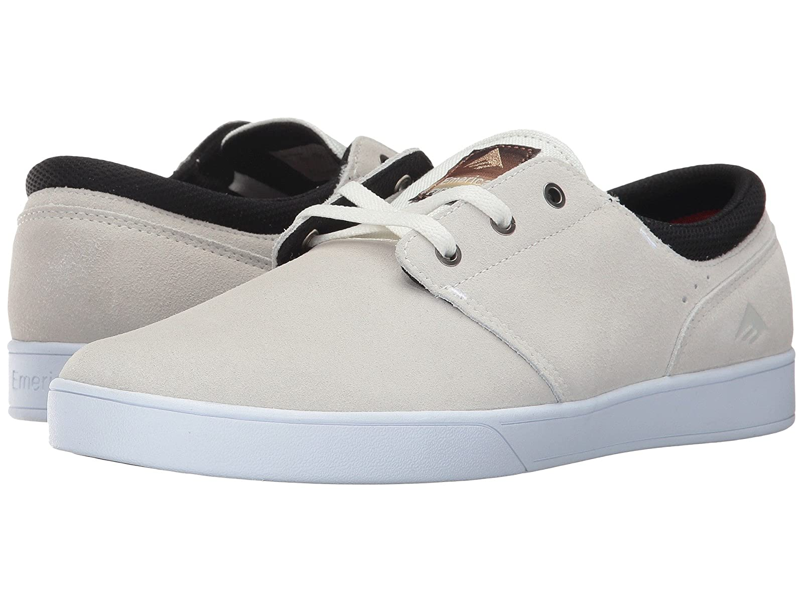 Man's/Woman's:Emerica The Figueroa most : To make the most Figueroa of materials dab839