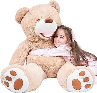 Best big teddy bears Reviews