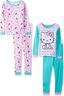 9ecda93ad Amazon.com: Hello Kitty - Sleepwear & Robes / Clothing: Clothing ...