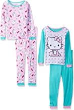 Best hello kitty pjs for toddlers Reviews