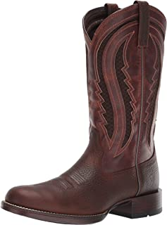 Men's Butte Venttek Western Boot