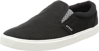 Crocs Men's Citilane Slip-on Sneaker