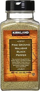 Best costco white pepper Reviews
