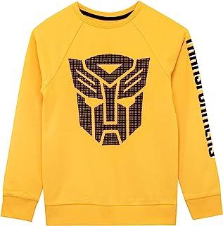 Transformers Jongens Autobots Sweatshirt