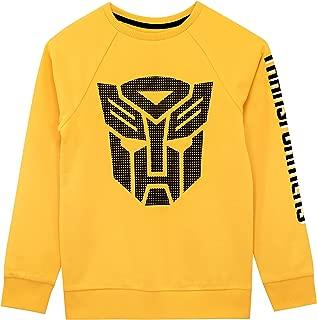 Boys Autobots Sweatshirt