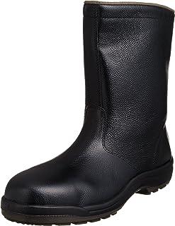 [ミドリ安全] 安全靴 JIS規格 半長靴 CF140 メンズ