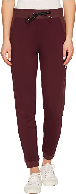 Ivanka Trump - Knit Quilted Leisure Pants