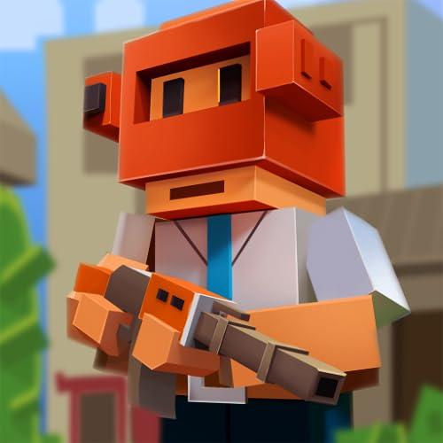 『Pixel Gang Clash』の1枚目の画像