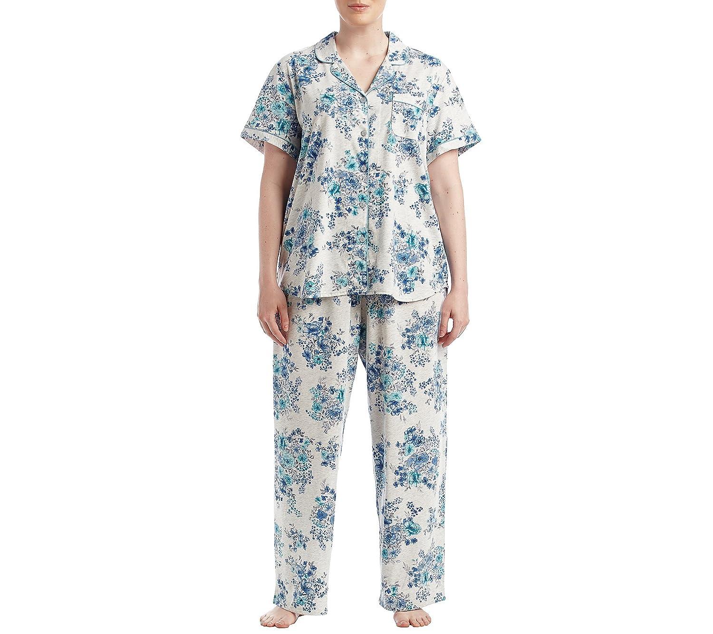 Karen Neuburger Women/'s Pajamas Cropped Capri Pj Pant Choose SZ//Color