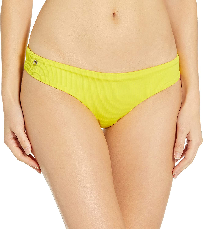 Maaji Women's Sublime Reversible Chi Cut Bikini Bottom Swimsuit