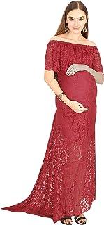 c593d78a3e462 Maxi Maternity Dresses: Buy Maxi Maternity Dresses online at best ...