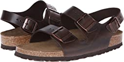 Milano - Leather Soft Footbed (Unisex)