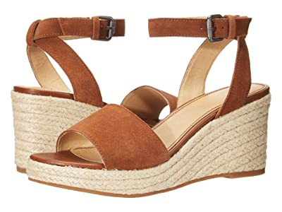 Splendid Arianna (Whiskey Cow Suede) Women
