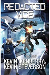 Redacted Vice (Rise of the Peacemakers Book 6) Kindle Edition