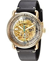 Fossil - The Commuter Automat ME3143
