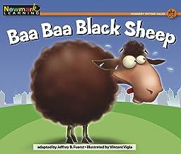 Baa Baa Black Sheep (Rising Readers: Nursery Rhyme Tales, Level F)