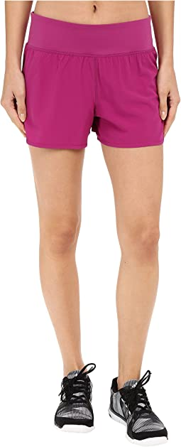 Rip Stop Annabelle Shorts w/ Inner Panty