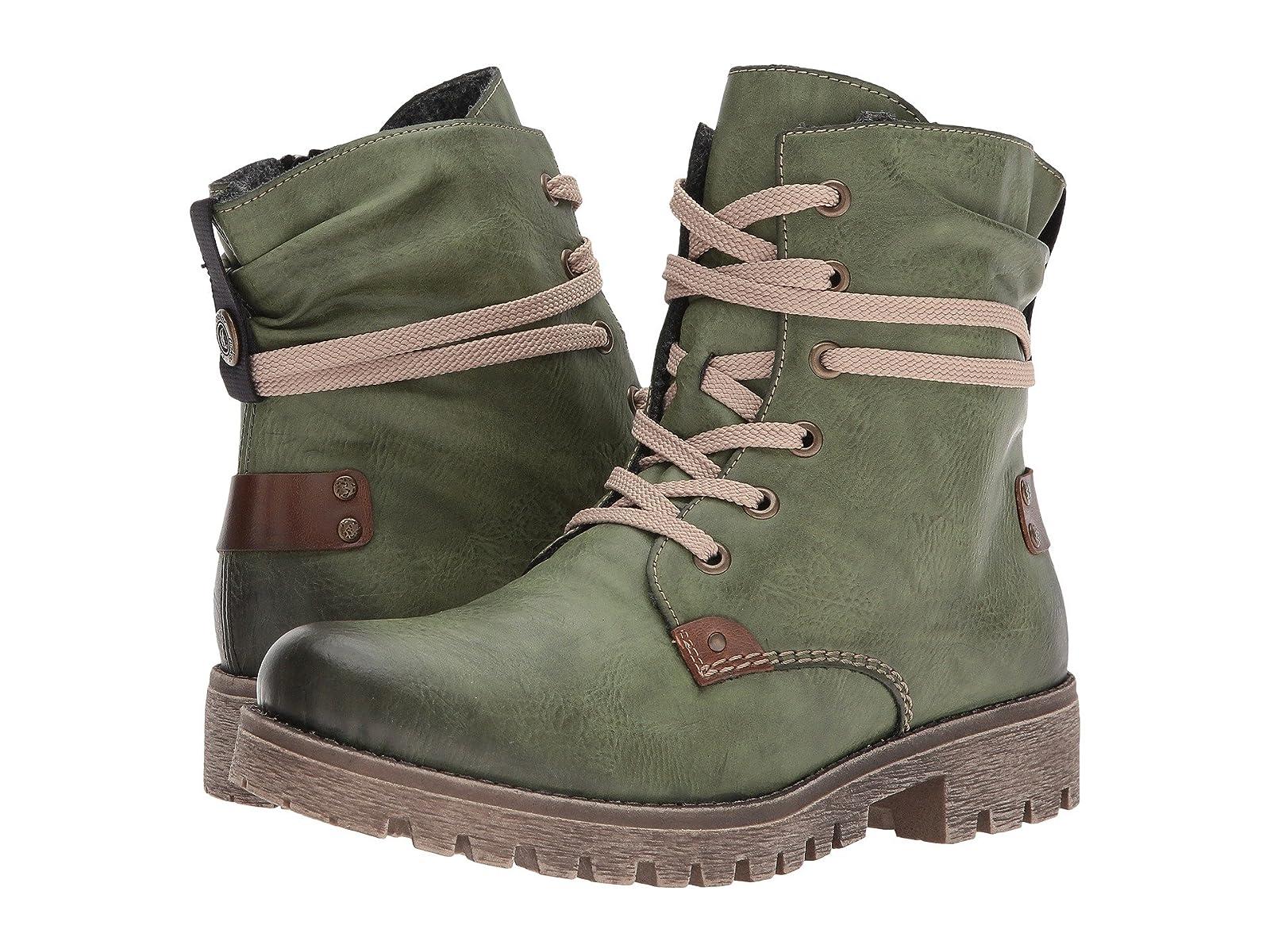 Rieker 78530 Payton 30Cheap and distinctive eye-catching shoes