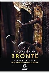 Jane Eyre (Edição Bilíngue) eBook Kindle