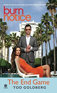 Burn Notice: the End Game: 2