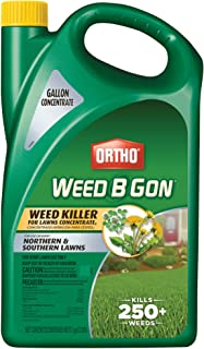 Ortho Weed B Gon Weed Killer for Lawns Concentrate2, 1 gal.