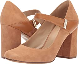 Camelot Suede/Leather