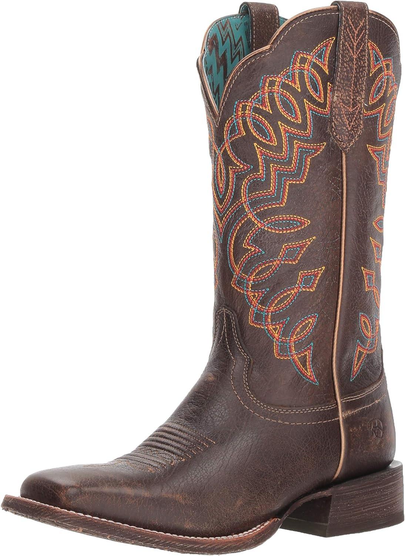 Ariat Women's Circuit Cisco Boot