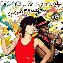 Cacao Meravigliao (feat. DR. Feelx) [Dub]