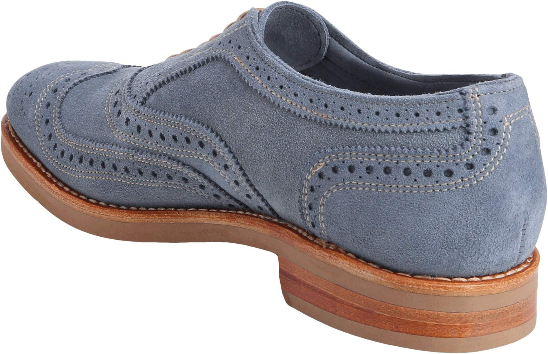Allen Edmonds Neumok   Men's shoes   2020 Newest