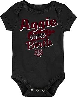 NCAA Boys NCAA Newborn & Infant Since Birth Bodysuit
