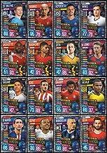 Match Attax 2019//20 19//20 édition limitée et sous-ensemble de cartes-Champions League