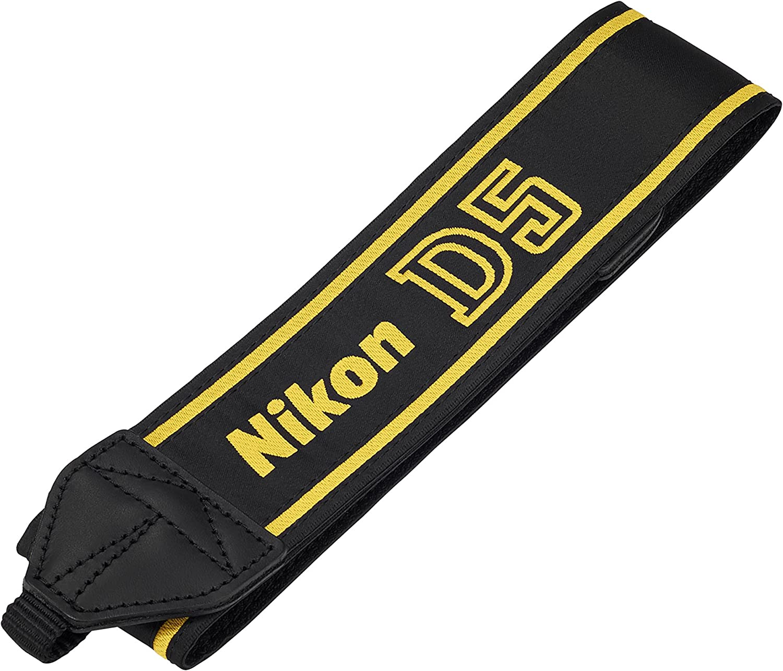 Nikon Cheap mail order sales D5 AN-DC15 Ranking TOP14 Camera Strap