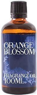 Mystic Moments Huile Parfumée de Fleur D'oranger 100ml