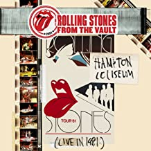 Rolling Stones : From the Vault - Hampton Coliseum