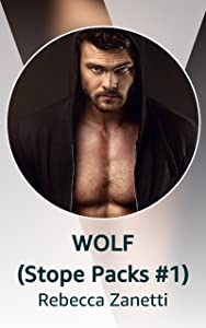 WOLF (Stope Packs #1)