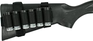 Specter Gear Winchester 1300/FN Police Buttstock Shell Holder with Rear Adapter
