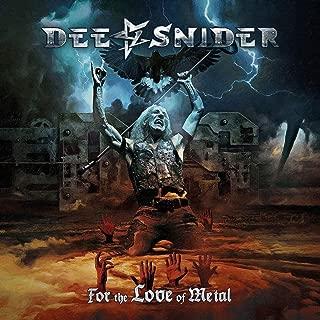 metal cd release dates