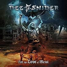 new album releases metal