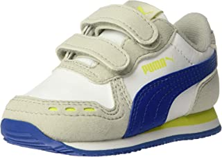 yellow tennis shoes for toddlers