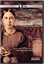 Best american experience death and the civil war dvd Reviews
