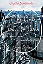 Download The Only Street in Paris: Life on the Rue des Martyrs PDF