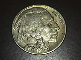 Best 1937 buffalo nickel e Reviews