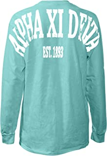 Alpha Xi Delta Stadium Shirt