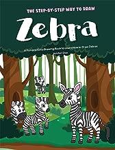 Best easy to draw cartoon zebra Reviews