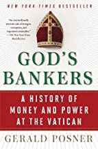 God's Bankers: A History of Money and Power at the Vatican (English Edition)