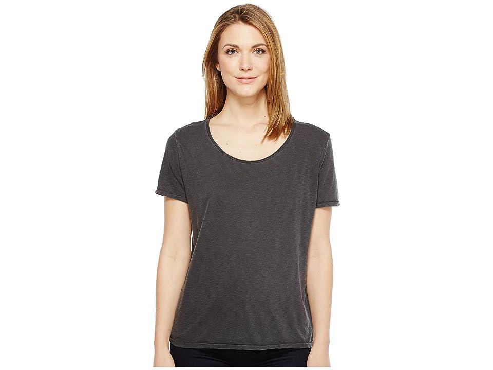 LAmade Otis Tee (Black) Women's T Shirt