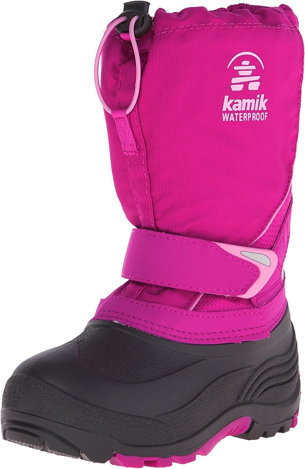 Kamik Sleet Snow Stiefel (Toddler (Toddler Little Kid Big Kid)  Online bestellen